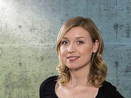 Unsere Mitarbeiterin Frau Schönebeck