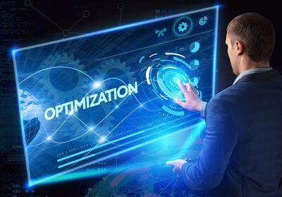 Operator Optimazation Screen