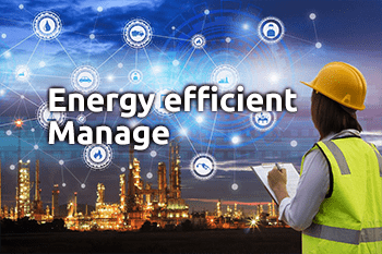 Energy efficiency is in our DNA