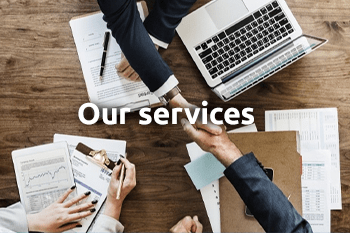 The services of G2Plus GmbH