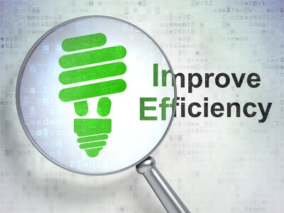Improve Effeciency