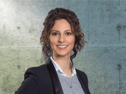 G2Plus GmbH Salomé Gautier